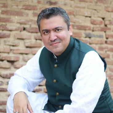 bilal Mustafa