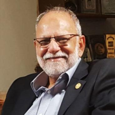 Mr Suhail Ahmad